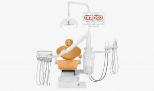 Dentalna jedinica A6.